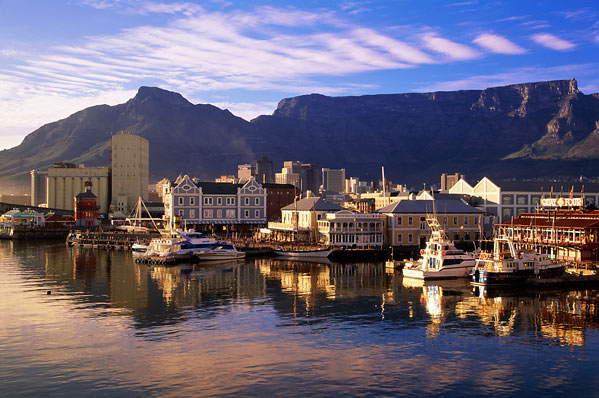 Description: Cape Town, South Africa