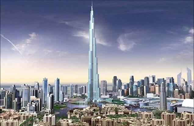 Description: Dubai