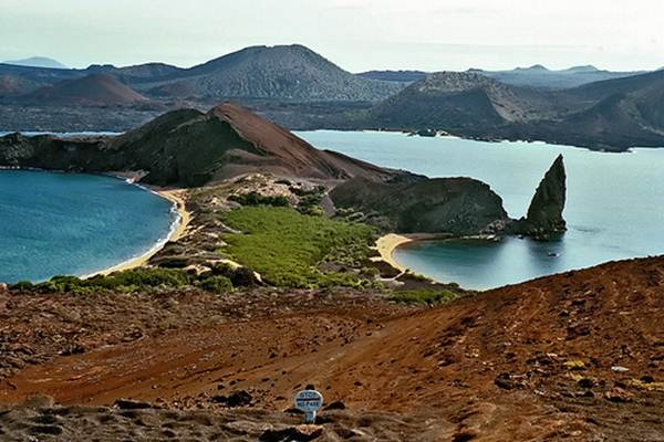 Description: Galapagos