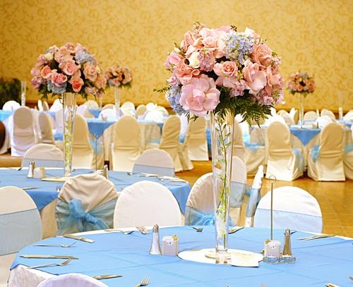 Wedding Receptions Require Careful Planning