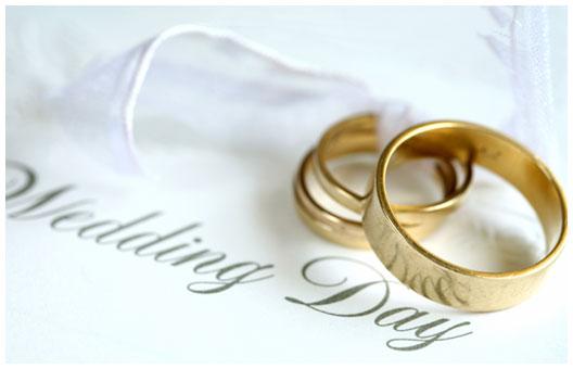 Description: Wedding Day