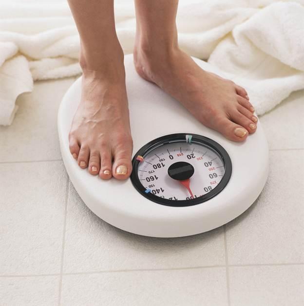 Description: Weight MATTERS