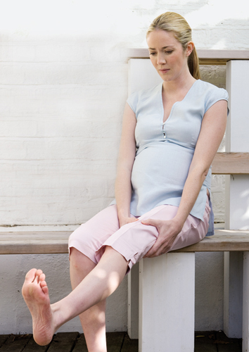 Does sex relieve pregnancy cramps
