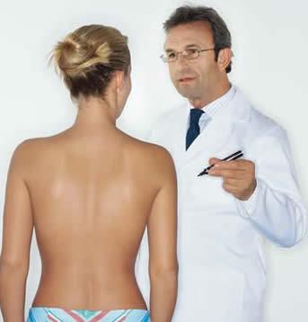 Description: breast augmentation