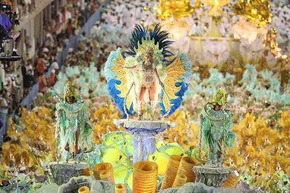 Description: Leave your inhibitions at home, as no country knows quite how to throw a party like Brazil – as proven year after year at the flamboyant Carnival in Rio De Janeiro.