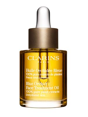 Description: Blue Orchid Face Treatment Oil