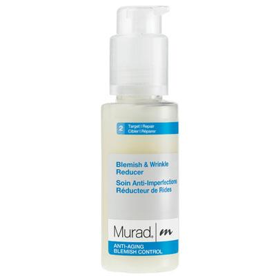 Description: Blemish & Wrinkle Reducer, $92