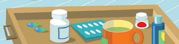 Americans spent $4.2 billion on nonprescription cough and cold remedies in 2011