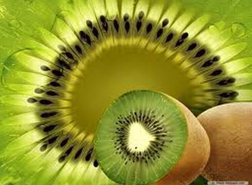 Pregnant women should eat kiwi regularly.