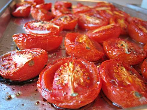 Lycopene protect your skin from sun damage with lycopene from cooked tomatoes.
