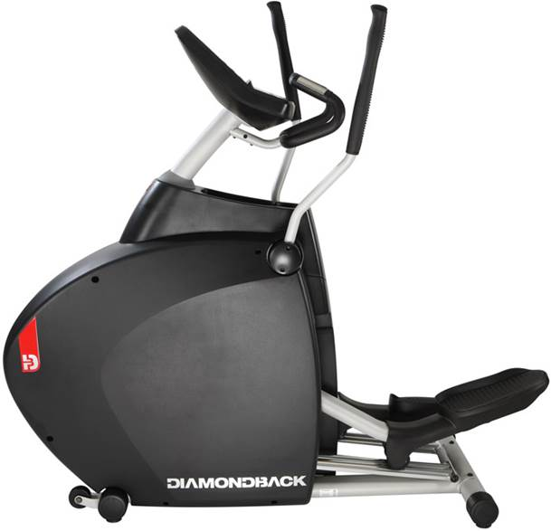 The Diamondback 1260Ef