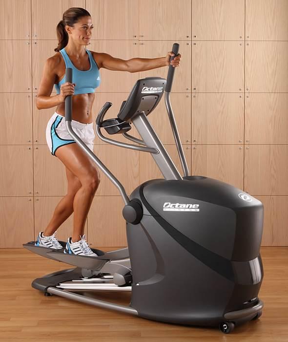 The Octane Fitness Q35c