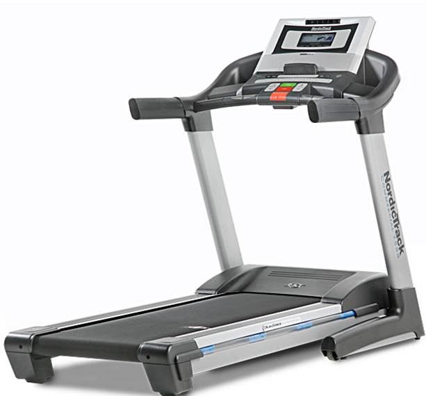 Treadmills & Elliptical Exercisers (Part 2