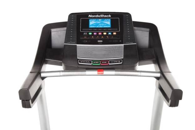 NordicTrack C900 pro