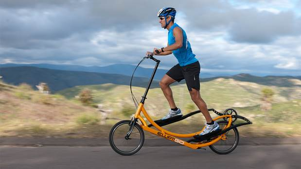The ElliptiGo 3C cycle was the preferred choice among our panelists.