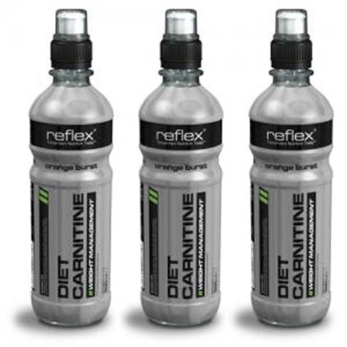 Try a Reflex Diet Carnitine drink