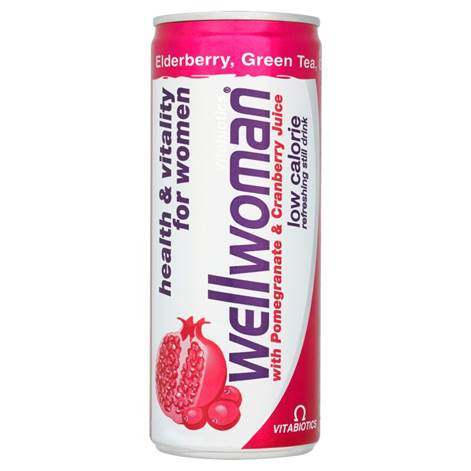 Vitabiotics Wellwoman Health