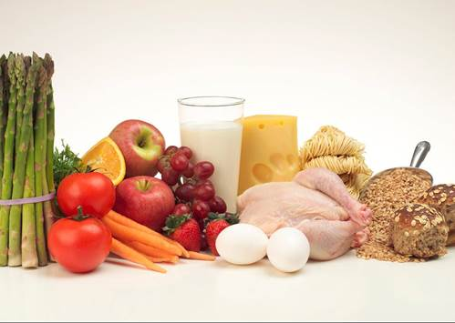 It all comes down to your diet, say the experts. It is possible to get all the key nutrients you need from food
