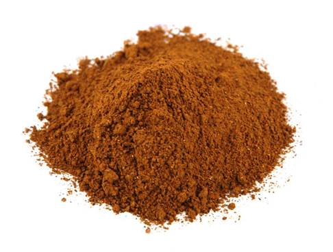 • 70g unsweetened cocoa powder