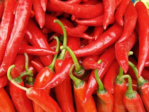 Spike your meals with this spicy powerhouse to get your health firing on all cylinders