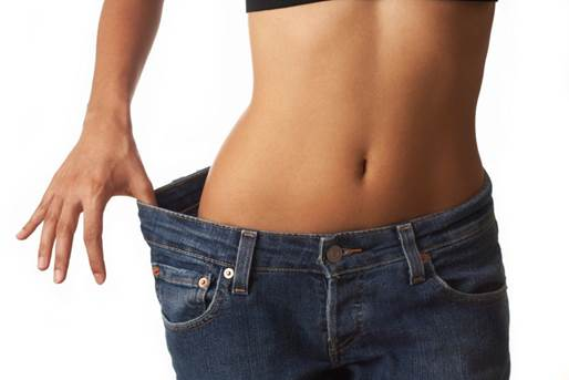 How to reduce the fat percentage in your body