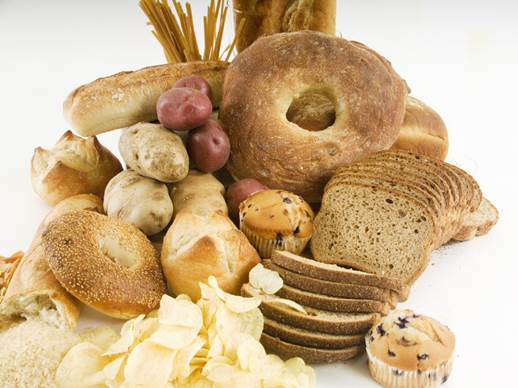 'Carb cycling means regulating the amount of carbohydrates you eat, alternating between low and high on different days,' explains Russell Bouwman