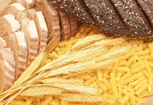 Basing most of your meals on high-GI carbs will only put you on the fast track to weight gain - and illness.