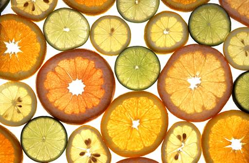Citrus fruits are known as a rich source of folic acid that has the ability to regenerate new and strong cells for the body.