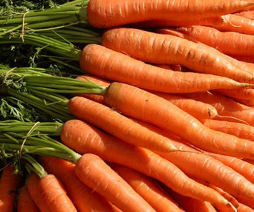 Finally, eat beta-carotene-rich apricots, carrots and butternut squash and try calming the affected area with soothing lavender oil diluted in warm water.
