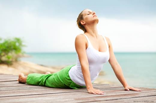 Yoga is proved to be a destroy-stress tool.