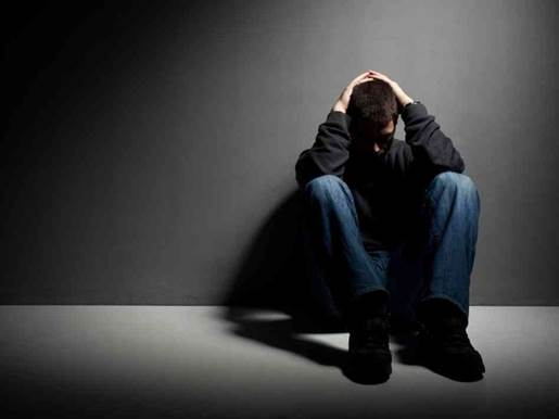 Worry, stress, stress increase… are signs of depression.