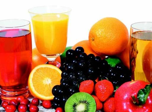 Pregnant women should drink fresh fruit juice.