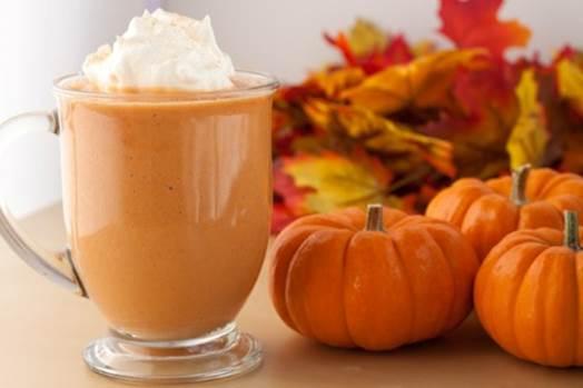 Pumpkin juice helps pregnant women get rid of insomnia.
