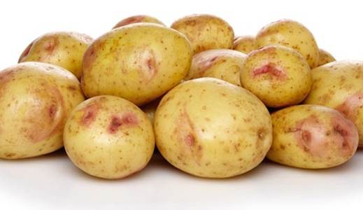 400g floury potatoes, such as King Edward potatoes