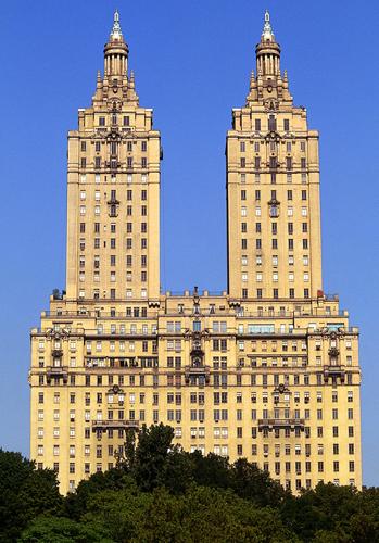 New York - Around Town : Upper West Side (part 2 ...