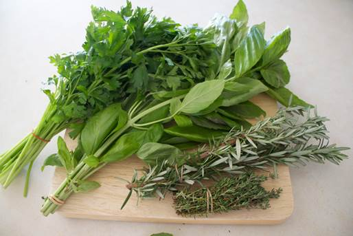 To pregnant women, herbs can be double-edged swords.