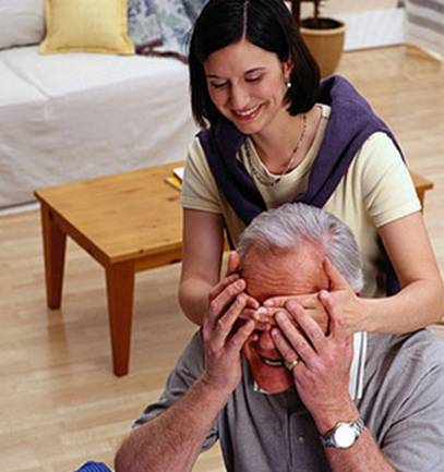 Description: Knowing your father-in-law is a key to choose a suitable gift