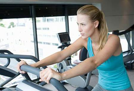 Description: 5 THINGS NOT TO DO AT THE GYM