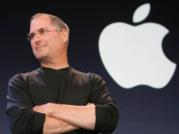 Description: Steve Jobs