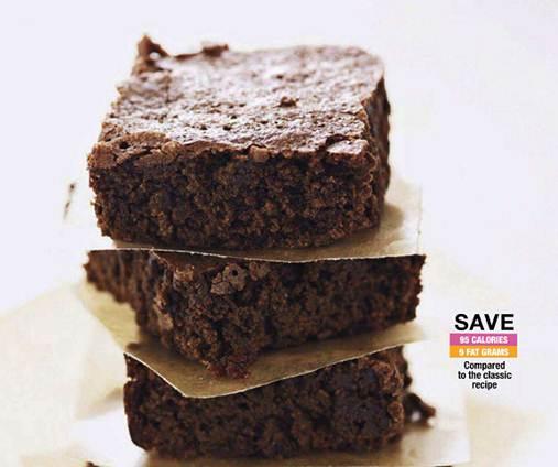 bakesale brownies