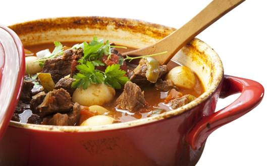 Description: Beef & Beer Stew