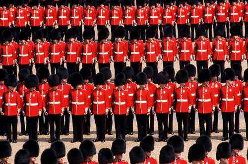 London S Top 10 Buckingham Palace