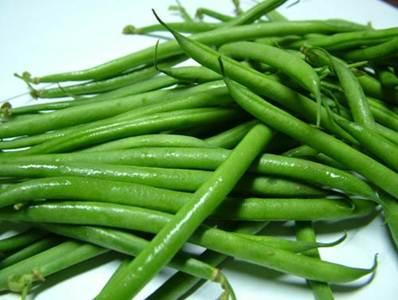 Description: French beans