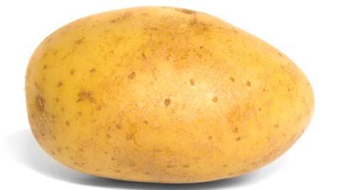 Description: Potatoes