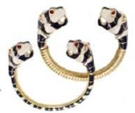 Description: 15. Gucci, $1,145 each
