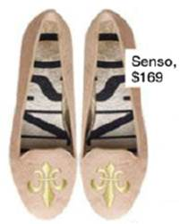 Description: 4. Senso, $169