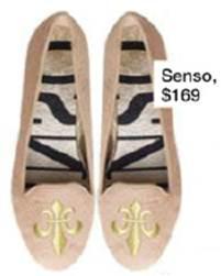 Description: 4. Senso, $169