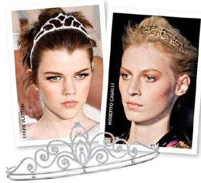 Description: Sparkle crowns