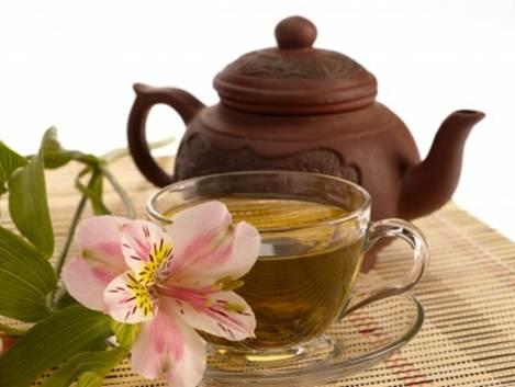 Description: The benefits of tea