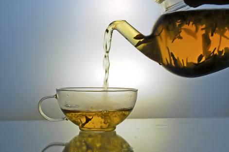 """Description: how to brew the """"perfect"""" pot of tea ?"""